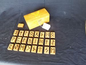 Vicking Runes - Horacle for Sale in Pembroke Pines, FL