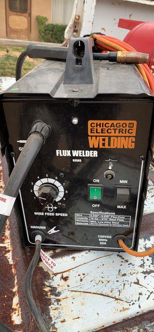 Chicago welder for Sale in Apple Valley, CA