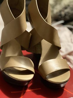 Classic wedge heels for Sale in Queens,  NY