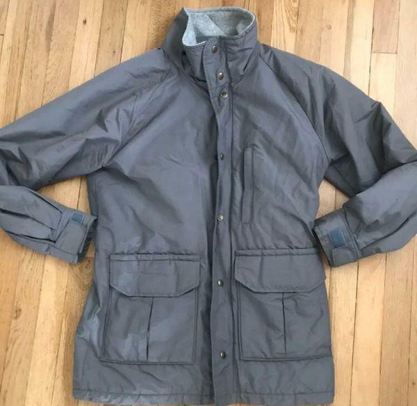 M* Columbia men's jacket