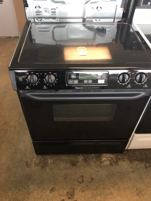 Magic chef slide inn stove for Sale in Washington, DC