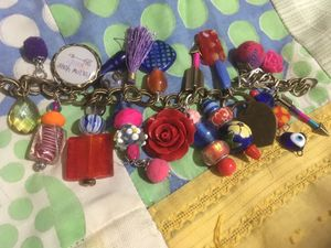 Custom, Handcrafted, ChaCha Bracelets& Anklets for Sale in Truckee, CA