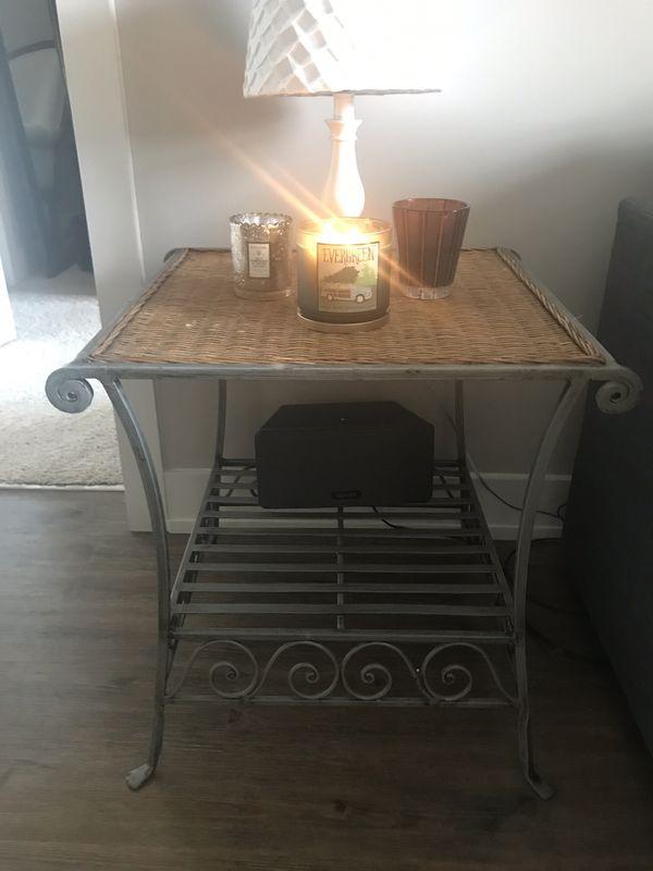 End Tables (set)