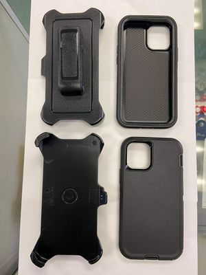 HEAVY DUTY CASES FOR iPhone 12 MINI😎😲🤩🥳 they take care of your phone better than any other case 😲💥We have glass protectors for IPHONE 12 MINI for Sale in Huntington Park, CA