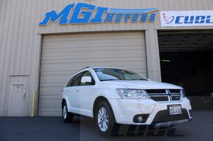 2014 Dodge Journey for Sale in Sacramento, CA