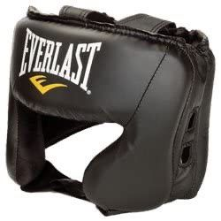 Everlast Protective Boxing/kickboxing Headgear for Sale in Los Angeles, CA