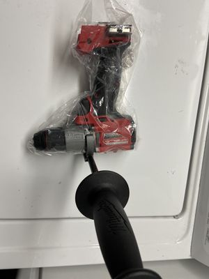 New Milwaukee m18 fuel hammer drill . for Sale in Chicago, IL