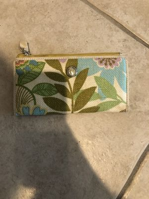 Spartina Wallet for Sale in Henderson, NV