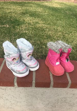 Snow boots for Sale in San Dimas, CA