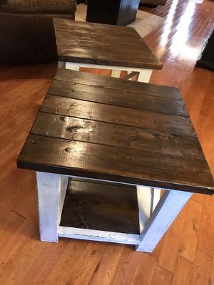 New And Used End Tables For Sale In Bowling Green Ky Offerup