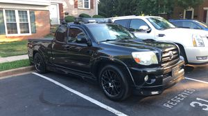 2008 Toyota Tacoma x runner with 92k miles for Sale in Sudley Springs, VA