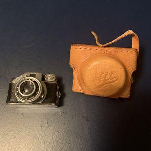 Hit Miniature Spy Camera for Sale in IL, US