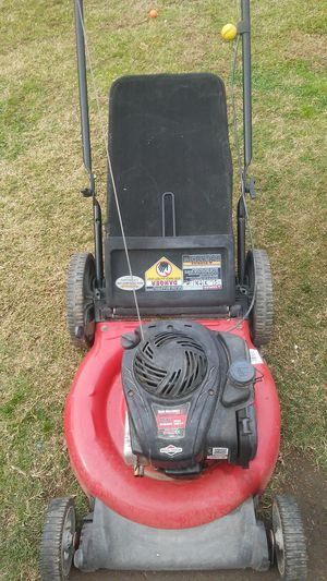 Troy bilt 21 in for Sale in Bakersfield, CA
