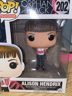 Funko Pop: Orphan Black Alison Hendrix for Sale in Norwalk,  CA
