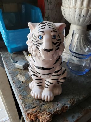 White Tiger Container for Sale in Lakeland, FL