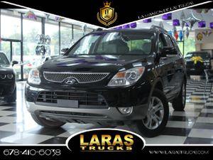 2011 Hyundai Veracruz for Sale in Chamblee, GA