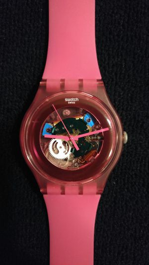 Woman Swatch watch for Sale in Grand Island, NE