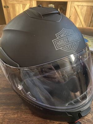 Harley Davidson Helmet-Size M for Sale in St. Louis, MO