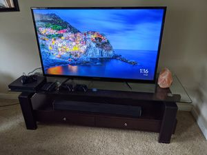 Tv Stand 140 OBO for Sale in Vancouver, WA