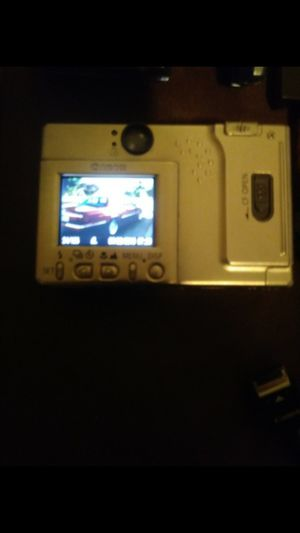 Canon PowerShot S110 for Sale in Wyandotte, MI