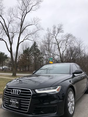 2016 Audi A6 TDI for Sale in Downers Grove, IL