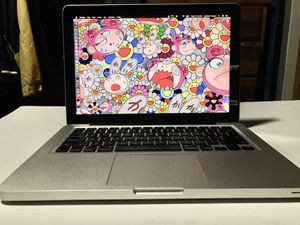 Apple Macbook Pro 133 Refurbished Grade B Laptop Intel Core i5 4GB Memory 500GB Hard Drive Silver for Sale in South Gate, CA