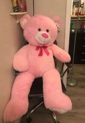 Valentines Teddy Bear for Sale in Hollywood, FL
