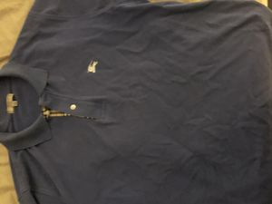 Burberry polo for Sale in Mount Rainier, MD