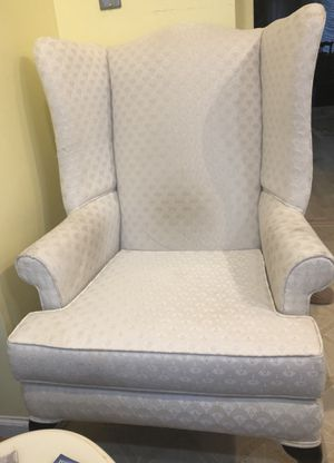 Wingback Chair for Sale in Leesburg, VA