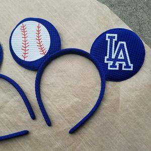L.A Mickey Ears for Sale in Norwalk, CA