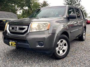 2011 Honda Pilot for Sale in Spotsylvania Courthouse, VA