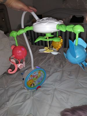 Baby Mobile for Sale in Phoenix, AZ