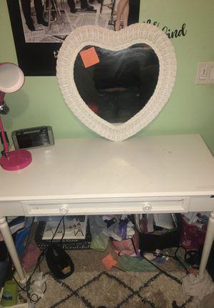 White Desk for Sale in Norman, OK
