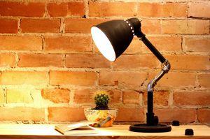 Industrial Desk Lamp for Sale in Salt Lake City, UT