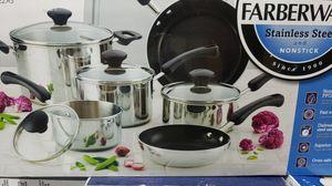 16 pieces set faberware for Sale in Greenacres, FL
