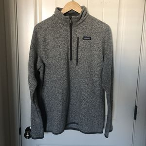 Patagonia 'Better Sweater' 1/4 Zip Fleece for Sale in Brentwood, CA