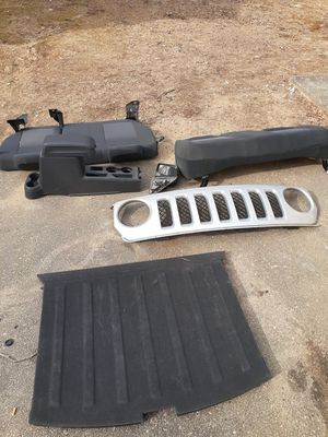 08-16 jeep patriot parts. for Sale in Mansfield Center, CT