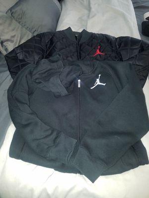 Jordan jackets for Sale in Plainfield, IL
