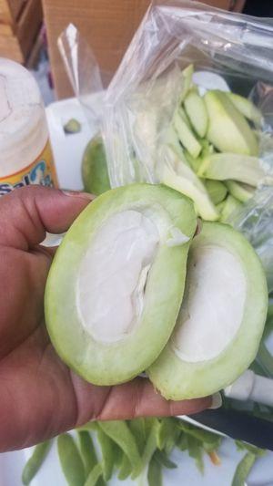 15 Mangos tiernos verdes for Sale in Los Angeles, CA