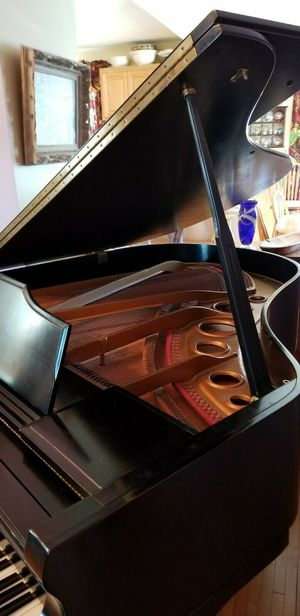 A Special Offer For A Baby Grand Piano for Sale in Midland, MI