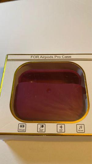 Airpods Pro case for Sale in Pompano Beach, FL