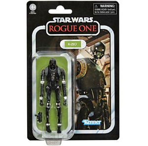 Star Wars The Vintage Collection K-2SO Action Figure for Sale in Los Angeles, CA