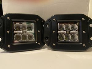"5"" Led Flush Pods for Sale in Pearland, TX"