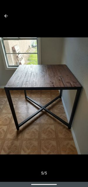 Kitchen table for Sale in South Houston, TX