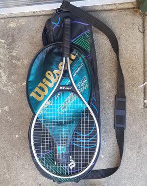 Tennis ball rackets for Sale in San Fernando, CA