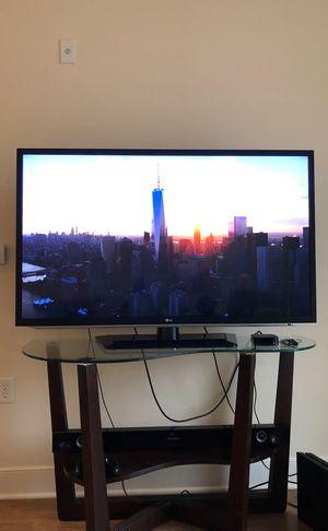 "LG 55"" LED 1080p Television for Sale in Alexandria, VA"