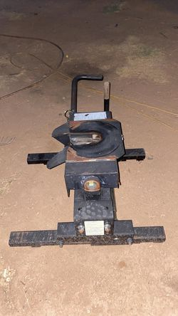 5th Wheel Hitch for Sale in Fort McDowell,  AZ