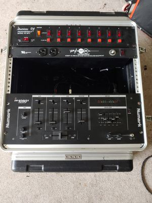 Amplifier , crossover mixer for Sale in Nashville, TN