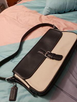 Coach handbag for Sale in Traverse City, MI