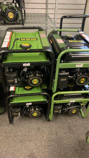 4000 watt generators for sale for Sale in St. Louis, MO